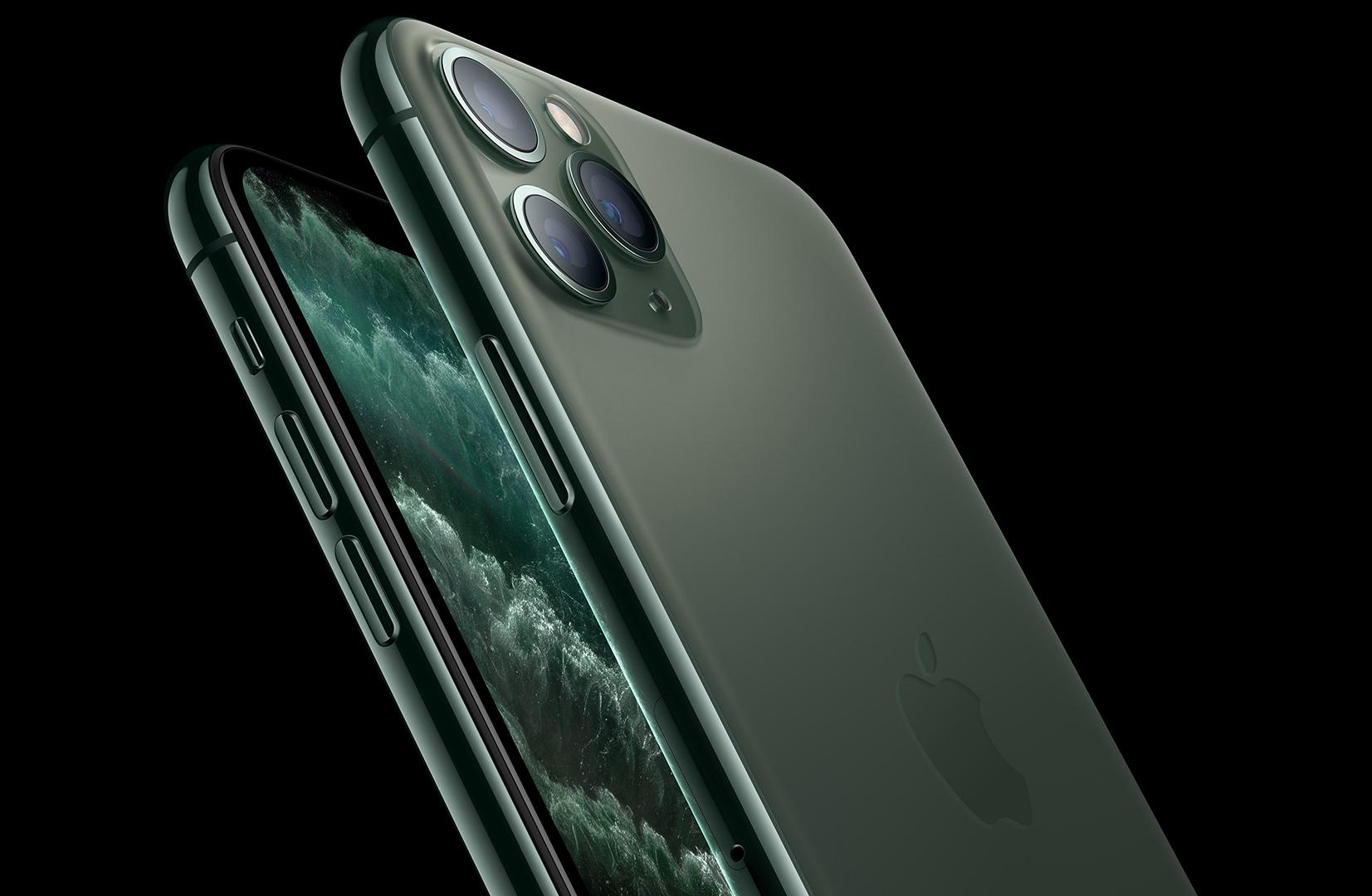 Karşıyaka iPhone Tamiri
